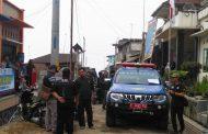 TKSK Jateng Beri Bantuan di 8 Kecamatan di Wonosobo
