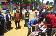 TKSK Jateng Bantu Entaskan Masalah Penyandang Kesejahteraan Sosial