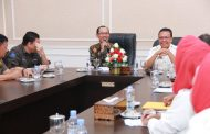 Kontingen Palembang Target Pertahankan Juara Umum