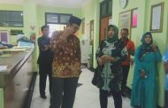 Ketua Sementara DPRD Sumenep Melihat Langsung Kondisi Pelayanan di RSUDMA