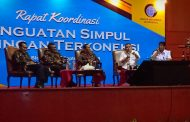 Kota Palembang Berkategori Simpul Jaringan Informasi