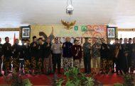 Pameran Keris Nusantara Berlangsung di Musium Keraton Sumenep