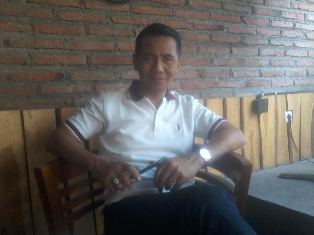 Santer Kabar Pemilik Pabrik King Beton Dimintai Maaf Oleh  3 Orang Perwakilan PT. MRS