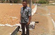 Melalui Dana Desa, Pemdes Sooko Bisa Miliki Lapangan Voli Representatif