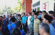 Mahasiswa Sumenep Minta KPK Tidak Tebang Pilih Tangani Kasus Korupsi