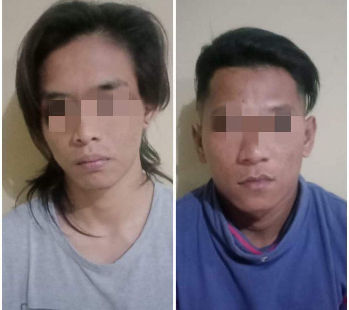 Hendak Transaksi Sabu, Polisi Amankan Dua Pemuda Asal Sumenep