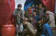 Padepokan Puspa Gondani Lakukan Ritual Ruwatan