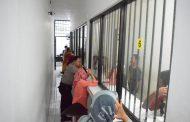 Layanan Kunjungan Tahanan Polresta Sidoarjo, Jenguk Nyaman dan Aman