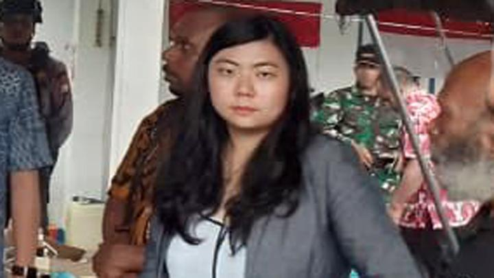 Kejati Jatim Sudah Terima SPDP Veronica Koman