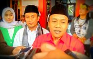Ketua AKD Trenggalek Daftar Jadi Bakal Calon Kepala Daerah Lewat PDI-P