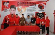 Kunjungan Silaturahmi ke Partai Politik Bupati Soekirman Meminta Masukan dan Saran atas Kinerja Pemerintahan