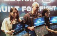 Lenovo Perkenalkan Laptop Modern, IdeaPad L340 Gaming