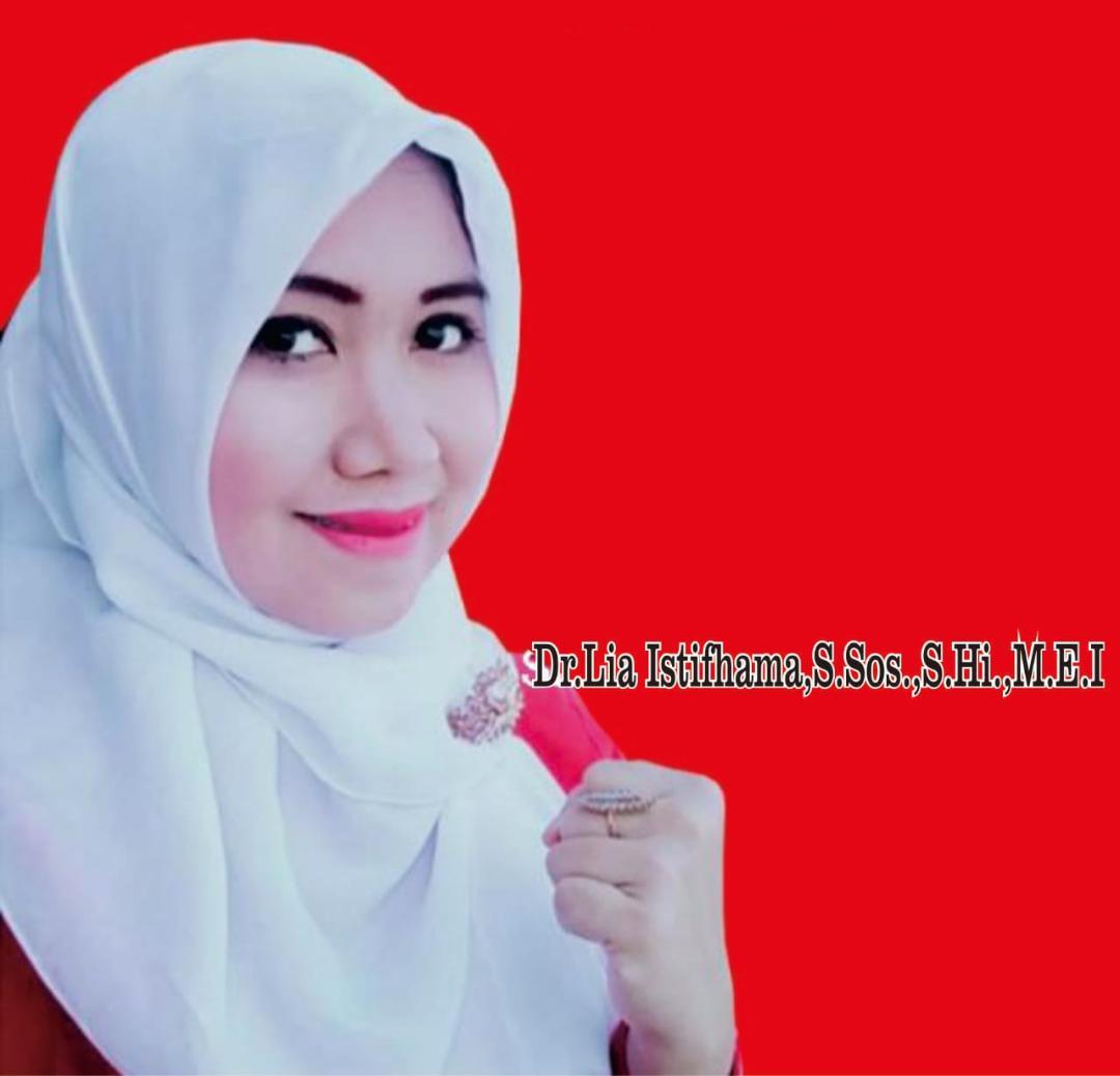 Mengenal Lebih Dekat Lia Istifhama Menuju Pilwali Surabaya 2020