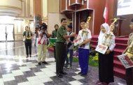 Lomba Fotografer, Kodim Surabaya Timur Peringkat Kedua