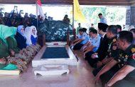 Panglima TNI Ziarah ke Makam Soekarno