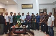 Bupati Wajo Meminta Milad Muhammadiyah ke-107 Jangan Hanya Sebatas Seremonial