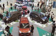 New Astra Daihatsu Sigra Diluncurkan di Surabaya, Harga Mulai Rp 122,5 Juta