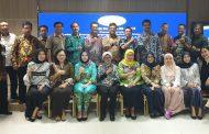 Berdiri dan Dideklarasikan Organisasi IKA DIM UNJ Periode Pertama 2019-2020