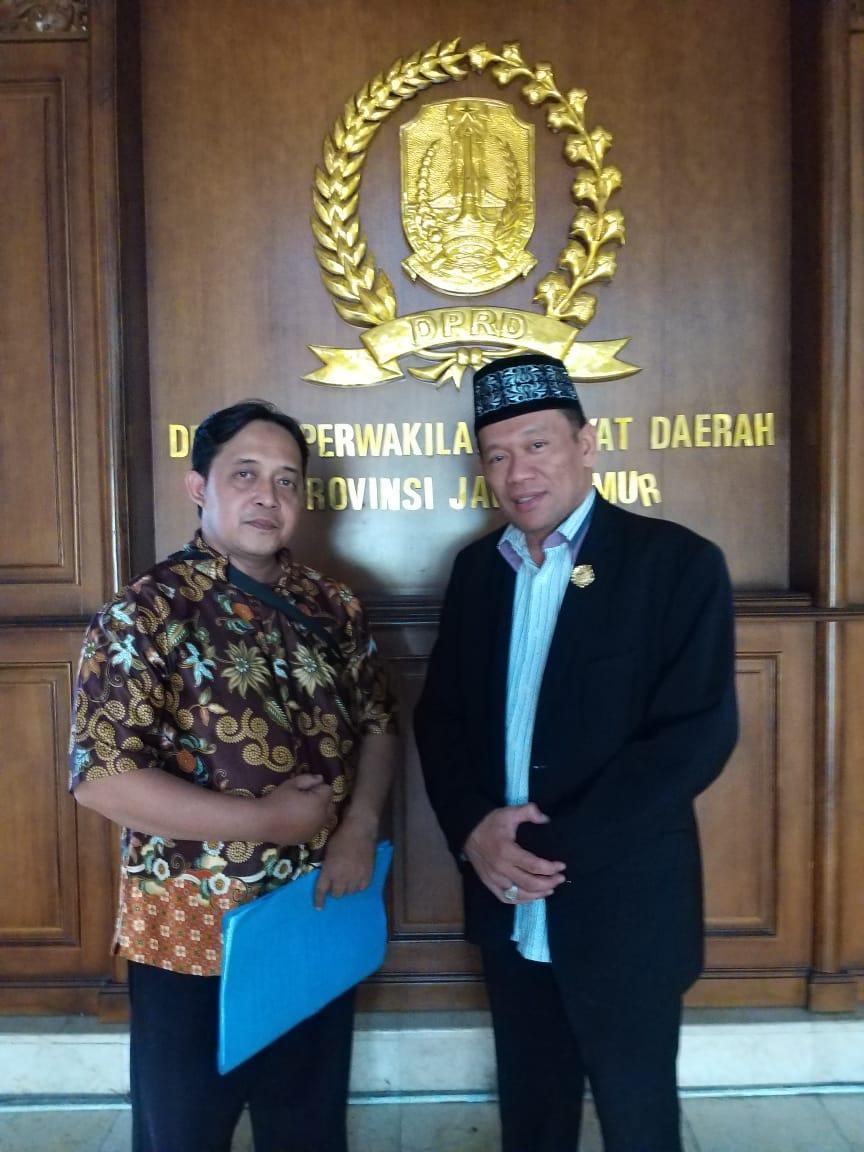 PHK Tunjungan Plaza Mengundang Keprihatinan Mantan Anggota DPRD Jatim