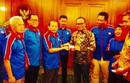 PORGAKI Nilai Tepat Hanif Dhakiri Plt Menpora Oleh Presiden Jokowi