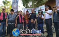 Danrem 162/WB Bangga Brotherhood MC Indonesia Buktikan Pariwisata NTB Aman
