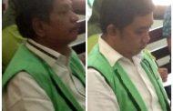 Pelaku Pembalakan Kayu Merbau, Dituntut 4 Tahun Penjara dan Denda 1 Miliar