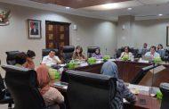 Pemerintah Dorong RUU PKS Masuk Dalam Target UU Yang Harus Diselesaikan Bersama DPR