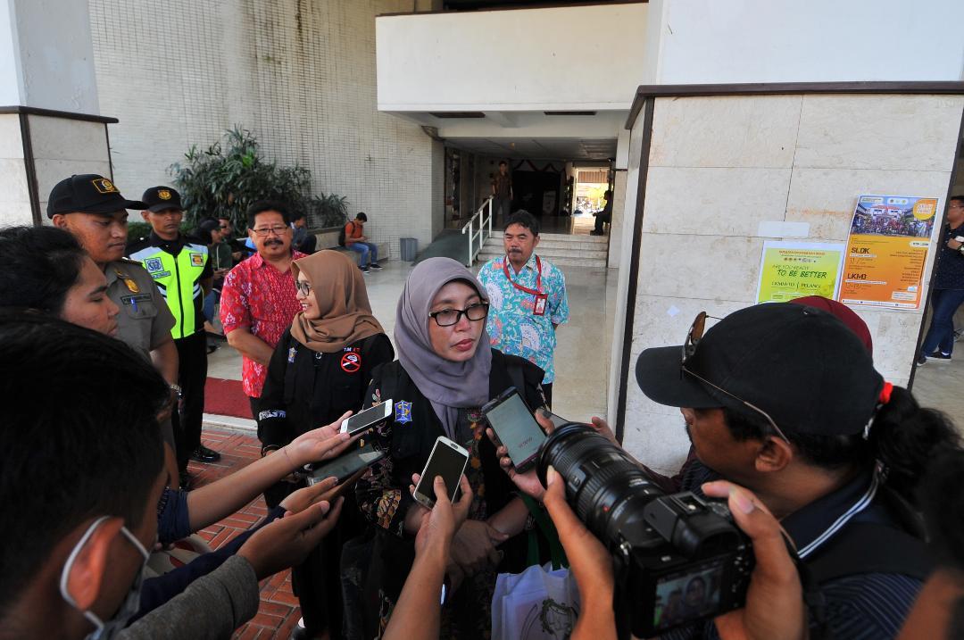 Pemkot Surabaya Gencar Sosialisasikan Perda Kawasan Tanpa Rokok
