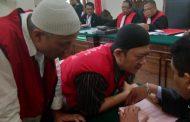 Palsu Tanda Tangan, Dua Kontraktor Perumahan Ini Diadili