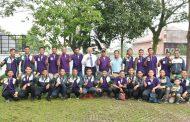 Bupati Soekirman Lepas PS Sergai Ikut Bertanding Kejuaraan Piala Surati U-17