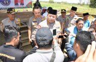 Kapolda Jatim: Pelaksanaan Pilkades Serentak di Pamekasan Berjalan Tertib, Lancar Dan Aman