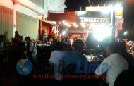 Tempat Nongkrong Anak Muda, Hits Dan Santai Di Kafe Three Five