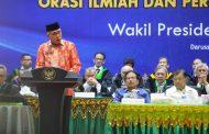 Plt Gubernur Harap Jusuf Kalla Terus Dukung Pembangunan Aceh