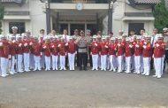 Tampil di Ajang Lomba Pocil Jajaran Polda Lampung