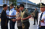 Presiden Jokowi Bertolak ke Riau Pastikan Penanganan Karhutla Tepat