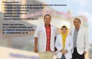 Khusus Poliklinik Mata Menjadi Program Unggulan RSUD Sumenep