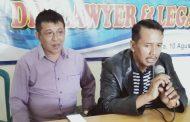 Diduga Terlibat Curang Dalam Bisnis, Oknum TNI Dilaporkan Polisi