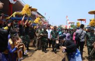 Panglima TNI : Sungai Citarum Bisa Dijadikan Tempat Pariwisata