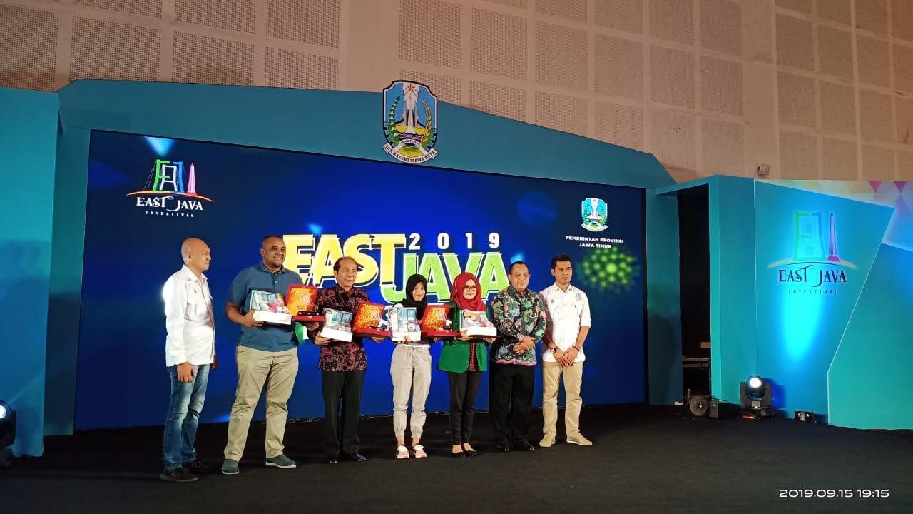 Sukses EJI 2019, Tahun Depan Bakal Dikembangkan ke Luar Jatim
