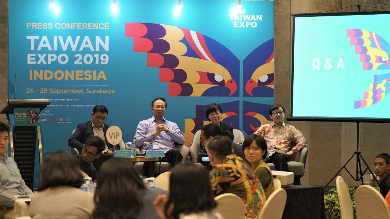 Taiwan Expo Segera Digelar di Surabaya