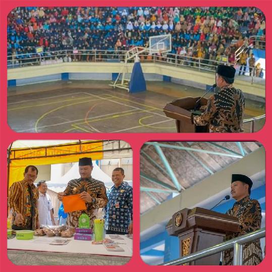84 KK Di Kota Madiun Tak Mau Lagi Terima Bantuan PKH