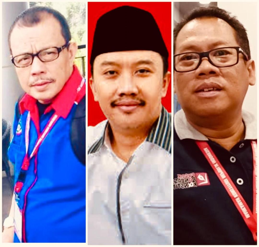 LSM LIRA dan SEPAK Apresiasi KPK, Tetapkan Menpora Imam Nahrowi Tersangka Korupsi Dana Hibah KONI