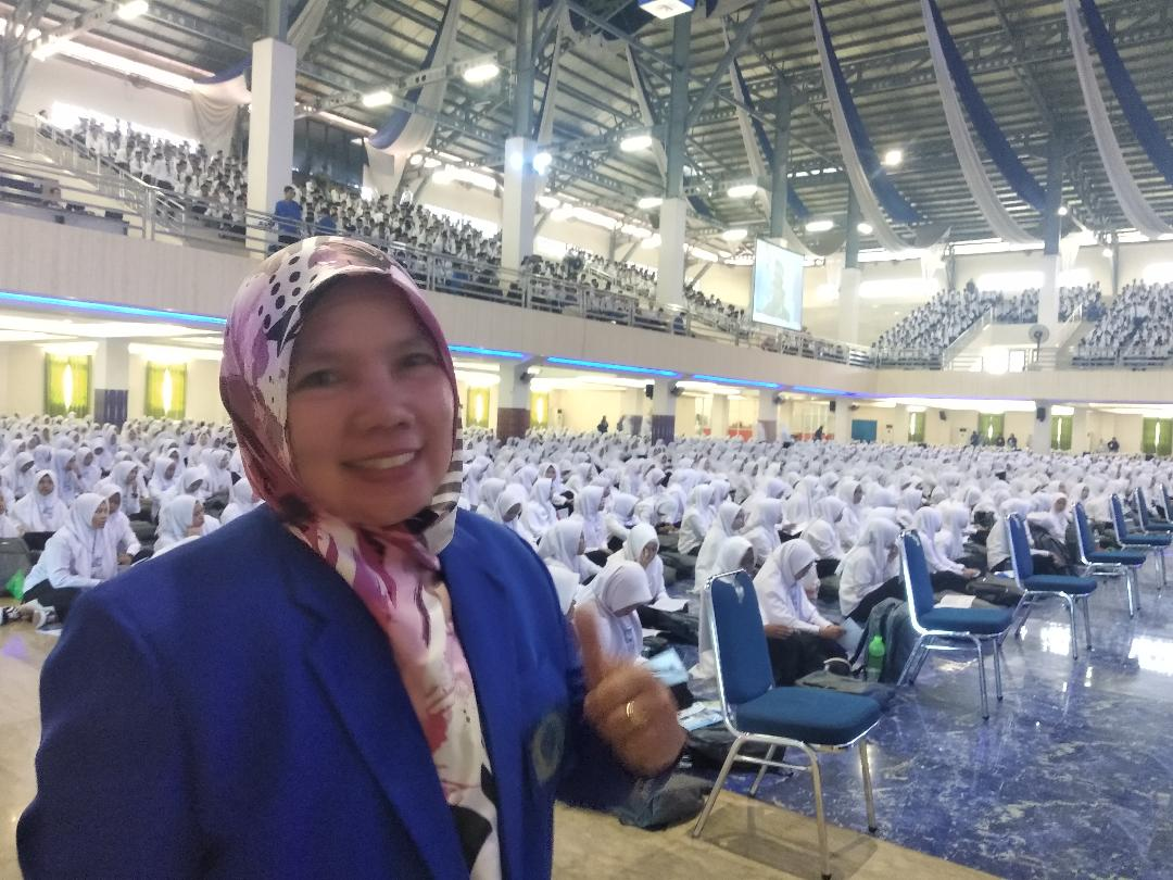 Rapat Senat Akan Kukuhkan 456 Maba 2019 Fisip Unismuh Makassar