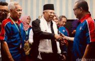 Waketum DPP KSPSI  Muscablub PC FSPTSI-KSPSI Kota Medan Ilegal dan Liar