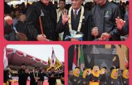 Kondusif, Walikota Madiun Apresiasi Pelaksanaan Suran Agung PSHW