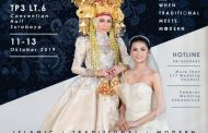 AP3 Siap Kembali Gelar Biggest Wedding Fair di Convention Hall TP 3 Surabaya