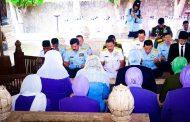 Ziarah Nasional Panglima TNI Di Makam Bung Karno