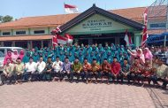 Sekolah PKPPS Mulia Insani, di Resmikan Bupati