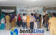 Kunjungan Tim Unicef PBB Di KSB Assessment implementasi 5 Pilar STBM