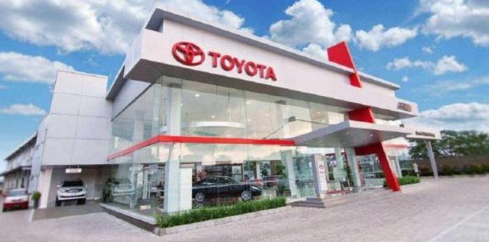 Rencana Toyota Saat Ibu Kota Indonesia Pindah